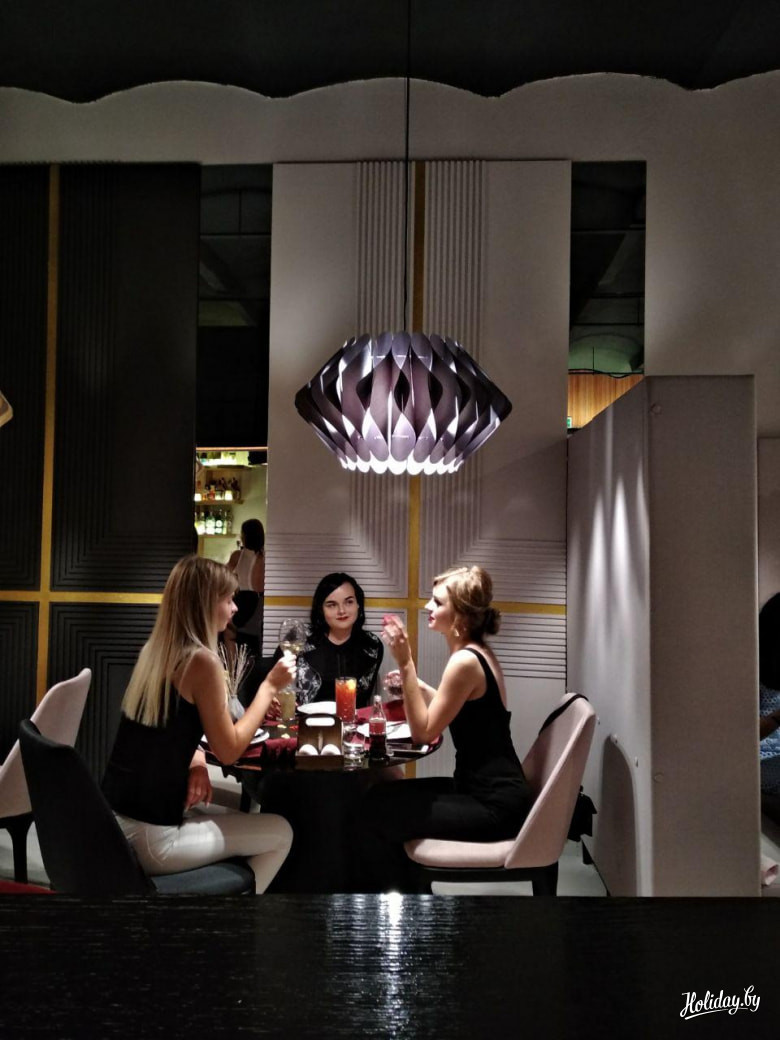 Ресто-бар Гранат